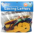 Center Enterprises Ready2Learn™ Lowercase Lacing Alphabets