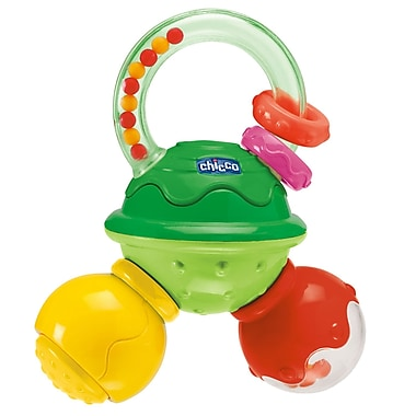 Chicco® Twist n' Turn Rattle Educational Toy