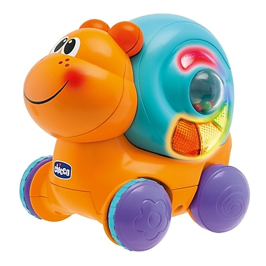Chicco® Gogo Buddies Jazz-A-Snail Educational Toy