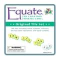 Conceptual Math Media Equate Original Math Tile Set Game