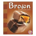 Capstone Press Paperback Brown Color Series Book