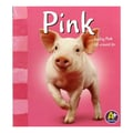 Capstone Press Paperback Pink Color Series Book