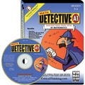 The Critical Thinking Co™ Math Detective A1 Software, Grade 5 - 6