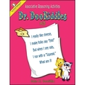 Critical Thinking Press™ Dr. DooRiddles A3 Activity Book, 2 - 3 Grade