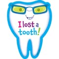 Creative Teaching Press® I Lost a Tooth! Star Badge