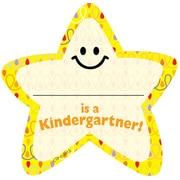 Creative Teaching Press® I'm a Kindergartner Star Badge