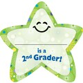 Creative Teaching Press® I'm a 2 Grader Star Badge