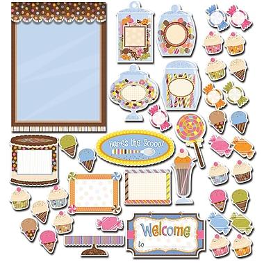 Creative Teaching Press® Bulletin Board Set, Sweet Shoppe