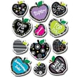 Creative Teaching Press® Stickers, BW Apples