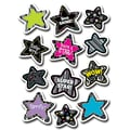 Creative Teaching Press® Stickers, BW Stars