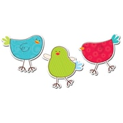 "Creative Teaching Press® 10"" Jumbo Designer Cut-Outs, Tweeting Birds"