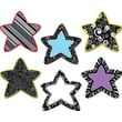 Creative Teaching Press® 6in. Designer Cut-Outs, Black and White Stars