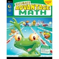 Creative Teaching Press® Ultimate Advantage: Math Book, Grade 1