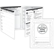 Creative Teaching Press® Persuasive Writing Organizer Fold Out, Grade 2 - 3
