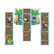 Creative Teaching Press® Mini Bulletin Board Set, Going To New Heights