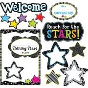 Creative Teaching Press® Bulletin Board Set, Shining Stars