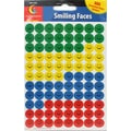 Creative Teaching Press® Stickers, Smiling Faces Hot Spots