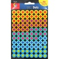 Creative Teaching Press® Stickers, Poppin Patterns Dots Hot Spots