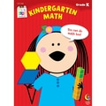 Creative Teaching Press® Kindergarten Math Stick Kids Workbook, Grade K