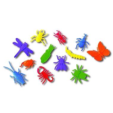 Learning Advantage™ Bug Counters, 72/Set