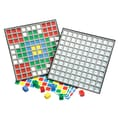 Didax Unifix Hundred Number Grid Tray