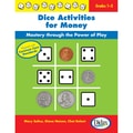 Didax Dice Activities For Money Book
