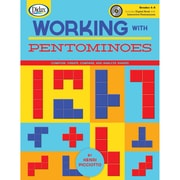 Didax Working With Pentominoes CD and Book