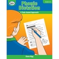 Didax Phonic Dictation Activity Book, Grade 2 - 3