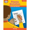 Didax Phonic Dictation Activity Book, Grade 4 - 5