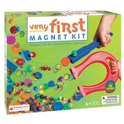 Dowling Magnets Hands On™ Very First Magnet Kit, Grades Preschool - 9