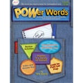ECS Learning Systems Power Words Book, Grade 9 - 12