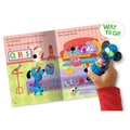 Educational Insights® Hot Dots® Jr. Ace & Kat A to Z Store Story Book