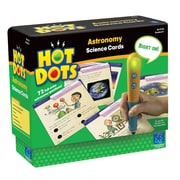 Educational Insights® Hot Dots® Astronomy Card Set