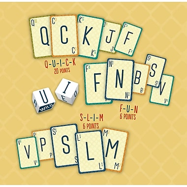 Educational Insights® Wordical™ Game, Grades 3 and Above