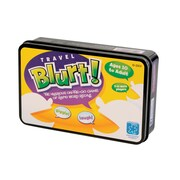 Educational Insights 2913 Travel Blurt Game