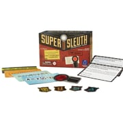 Educational Insights® Super Sleuth Vocabulary Game, Grades 3 and Above