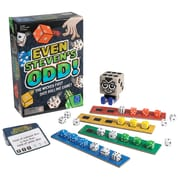 Educational Insights® Even Steven's Odd™ Game, Grades 1 and Above