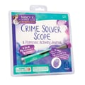 Educational Insights® Nancy B's Science Club Crime Solver Scope And Forensic Activity Journal