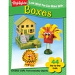 Essential Learning™ Look What You Can Make With Boxes Book, Grade PreK - 12