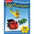 Essential Learning™ Look What You Can Make With Egg Cartons Book, Grade PreK - 12