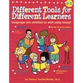 Essential Learning™ in.Different Tools for Different Learnersin. Activity Book, Language Arts, Grade 5