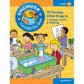Essential Learning™ Engineer Through The Year Book, Grades K - 2