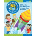 Essential Learning™ Engineer Through The Year Book, Grades 3 - 5