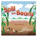 Essential Learning™ Spill The Beans For The Interactive Whiteboard Software, Grade 3 - 5