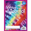 Essential Learning™ Z - B Classic Tie Dye Writing Journal, Grade 2 - 3