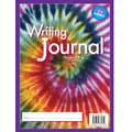 Essential Learning™ Z - B Swirling Tie Dye Writing Journal, Grade 4 and Above