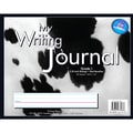 Essential Learning™ Holstein Cow Z - B Writing Journal, Grade 1