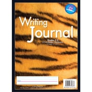 Essential Learning™ Tiger Z - B Writing Journal, Grade 2 - 3