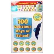 Edupress® Bulletin Board Set, 100 Days of Cookies