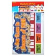 Edupress® Bulletin Board Set, Our Class is Buckets of Fun